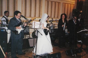 The Bride and the Bass
