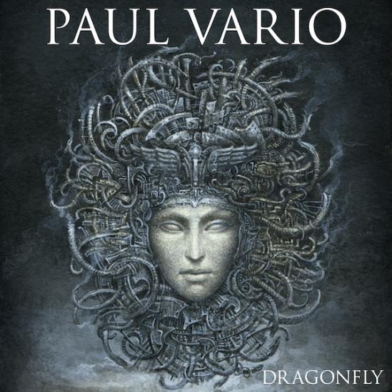 Paul Vario - Dragonfly
